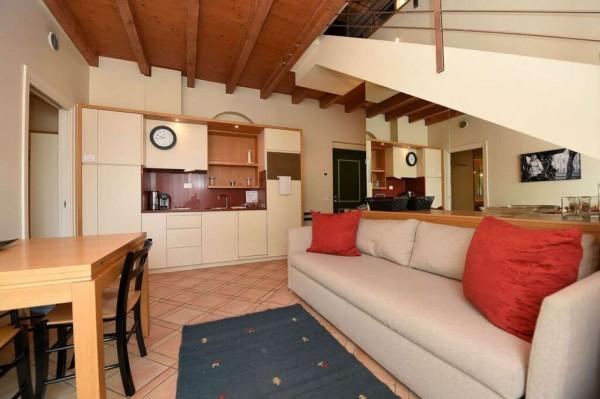 Appartamento in affitto a Milano, Naviglio, Con giardino, 120 mq - Foto 8