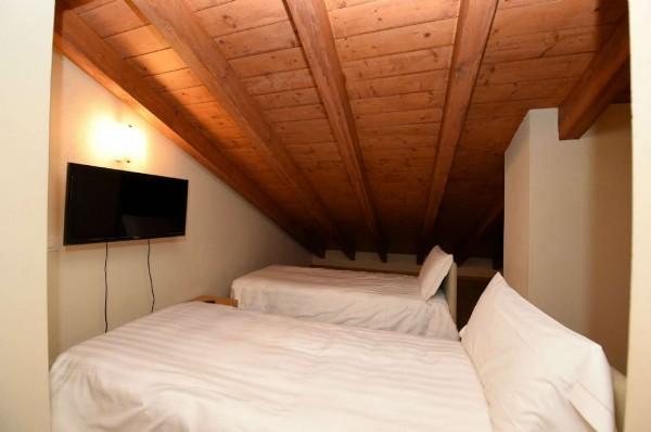 Appartamento in affitto a Milano, Naviglio, Con giardino, 120 mq - Foto 4