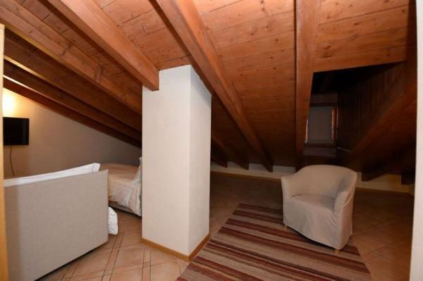 Appartamento in affitto a Milano, Naviglio, Con giardino, 120 mq - Foto 9