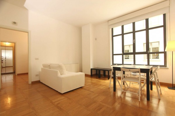 Appartamento in affitto a Milano, Navigli, Arredato, 62 mq