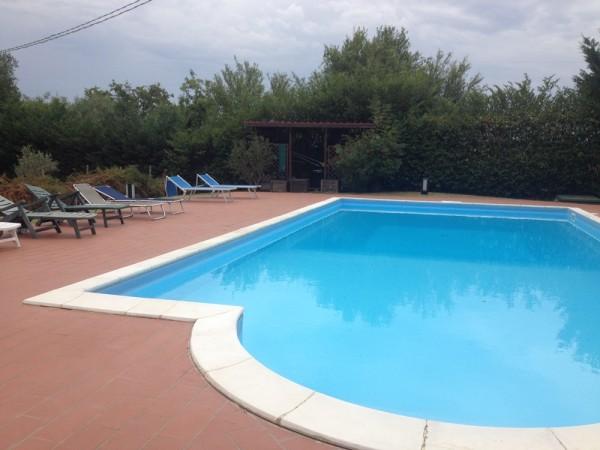 Appartamento in vendita a Perugia, Pila, Con giardino, 114 mq