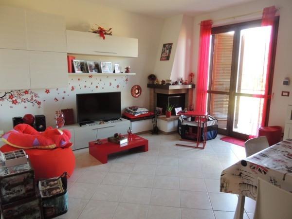 Appartamento in vendita a Perugia, Cenerente, 90 mq