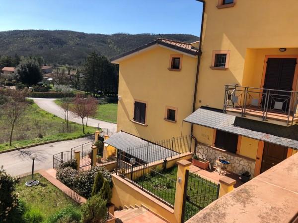 Appartamento in vendita a Perugia, Canneto, 83 mq