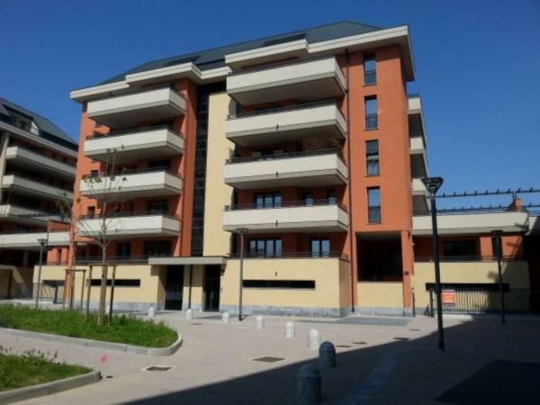 Appartamento in vendita a Milano, Via Ripamonti, Con giardino, 124 mq