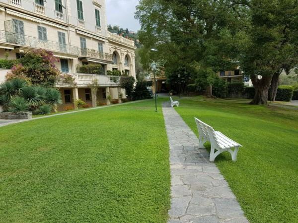 Appartamento in vendita a Genova, Adiacenze Passeggiata A Mare/parchi, Arredato, con giardino, 59 mq