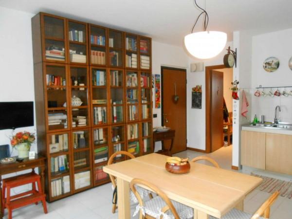 Appartamento in vendita a Agnadello, Residenziale, Con giardino, 136 mq