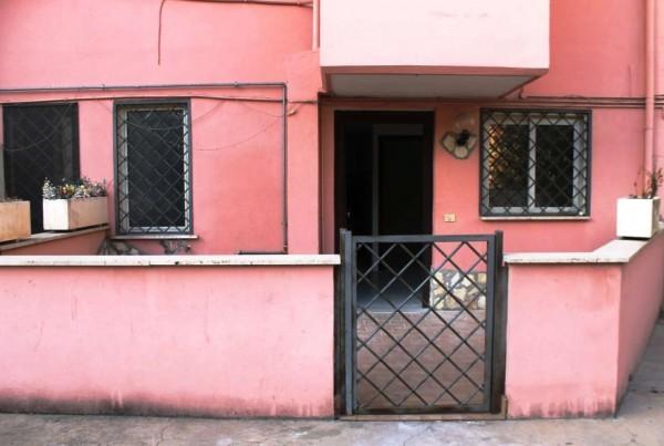Appartamento in vendita a Roma, Boccea, Arredato, 50 mq