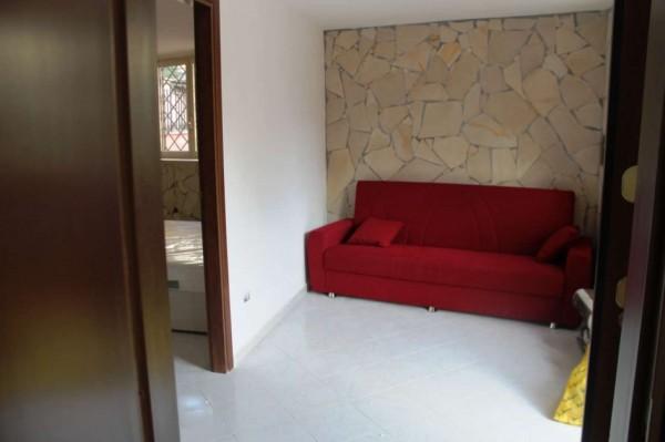 Appartamento in vendita a Roma, Boccea, Arredato, 50 mq - Foto 6