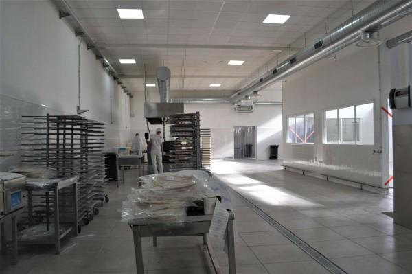Capannone in vendita a Roma, Prenestina, 500 mq - Foto 17