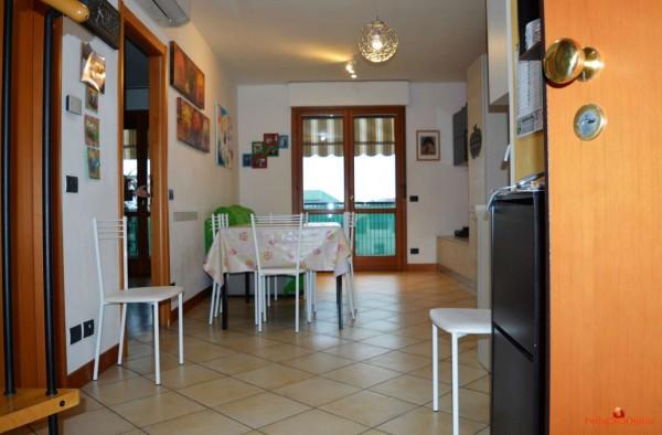 Appartamento in vendita a Forlì, Stazione, 50 mq