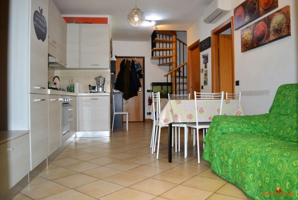 Appartamento in vendita a Forlì, Stazione, 50 mq - Foto 17