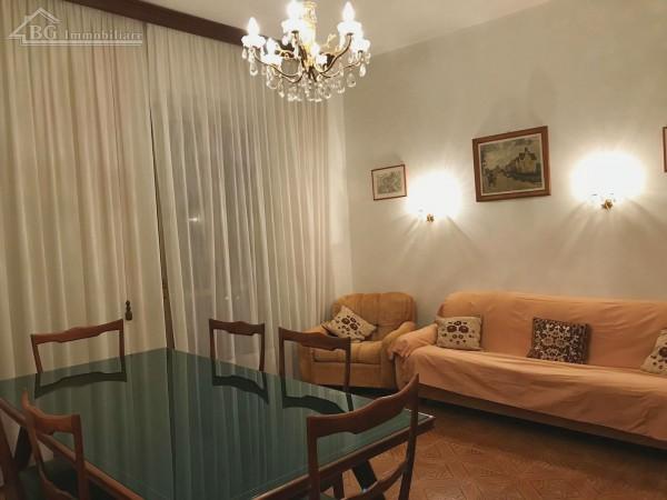 Appartamento in affitto a Perugia, Via Pallotta, 80 mq