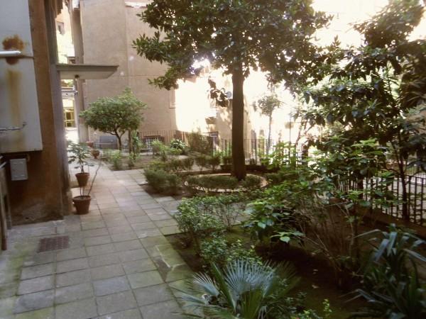 Appartamento in affitto a Roma, Sant'agnese/annibaliano, Arredato, 91 mq
