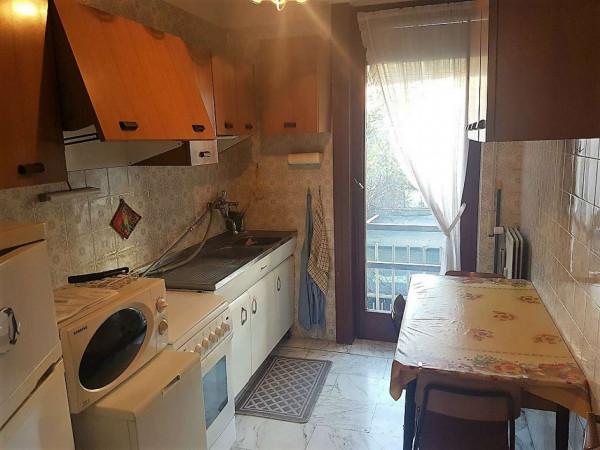 Appartamento in vendita a Chiavari, Centro, 75 mq - Foto 13