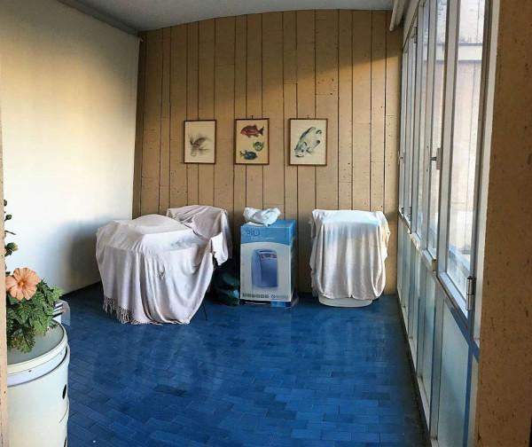 Appartamento in vendita a Chiavari, Centro, 75 mq - Foto 3