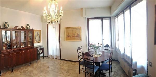Appartamento in vendita a Chiavari, Centro, 75 mq - Foto 4