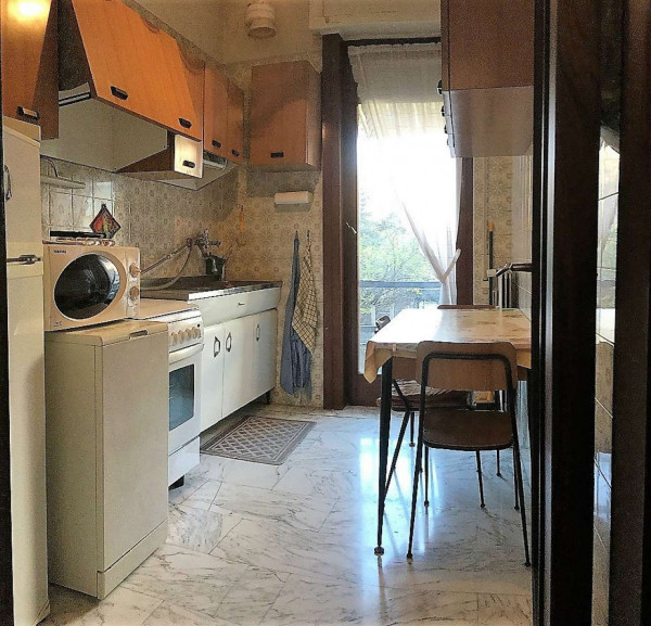 Appartamento in vendita a Chiavari, Centro, 75 mq - Foto 14