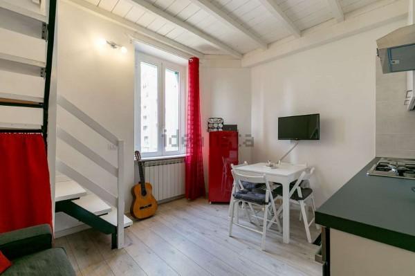 Appartamento in vendita a Milano, Via Ripamonti, Con giardino, 50 mq