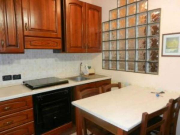 Appartamento in vendita a Venaria Reale, Arredato, 25 mq