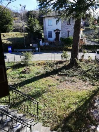 Casa indipendente in vendita a Uscio, Con giardino, 80 mq
