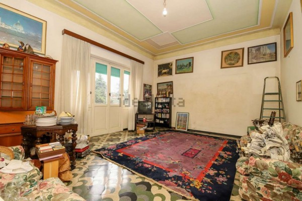 Appartamento in vendita a Chiavari, Centro, 180 mq
