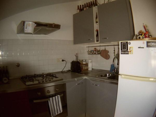 Appartamento in vendita a Roma, Torre Maura, Con giardino, 60 mq