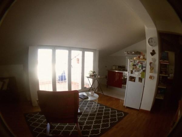 Appartamento in vendita a Roma, Torre Maura, Con giardino, 60 mq - Foto 17