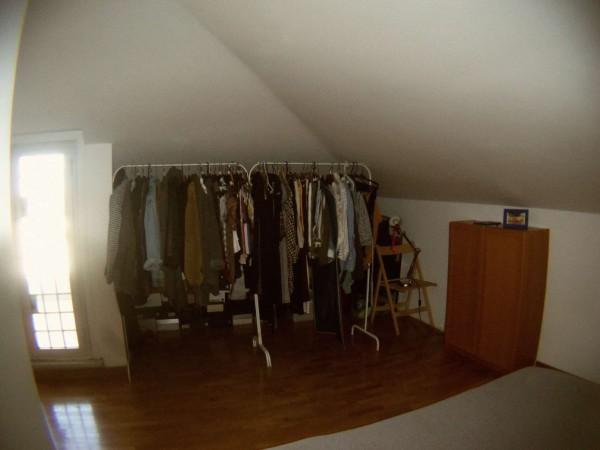 Appartamento in vendita a Roma, Torre Maura, Con giardino, 60 mq - Foto 6