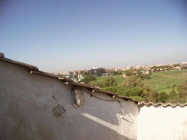 Appartamento in vendita a Roma, Torre Maura, Con giardino, 60 mq - Foto 3