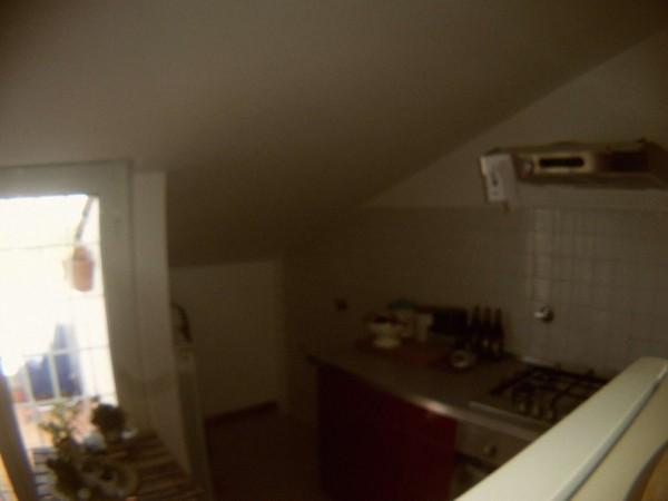 Appartamento in vendita a Roma, Torre Maura, Con giardino, 60 mq - Foto 14
