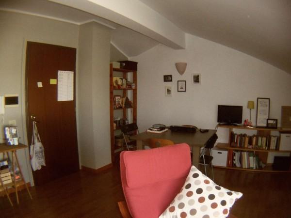 Appartamento in vendita a Roma, Torre Maura, Con giardino, 60 mq - Foto 9