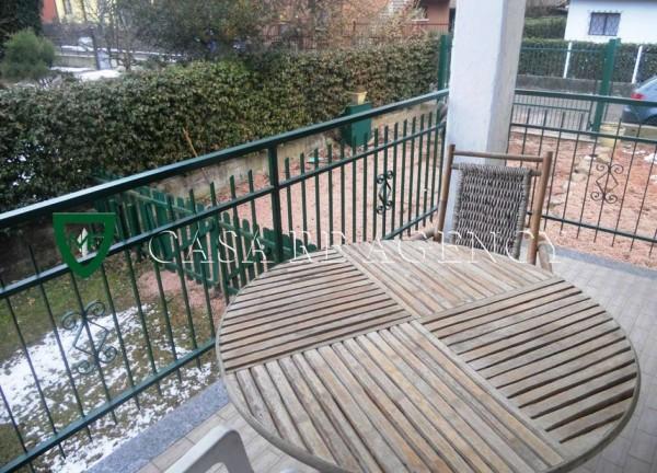 Villa in vendita a Induno Olona, Con giardino, 140 mq - Foto 6