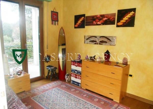 Villa in vendita a Induno Olona, Con giardino, 140 mq - Foto 16