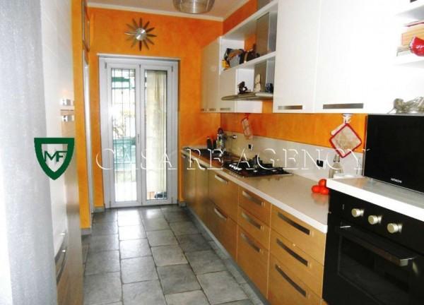Villa in vendita a Induno Olona, Con giardino, 140 mq - Foto 20