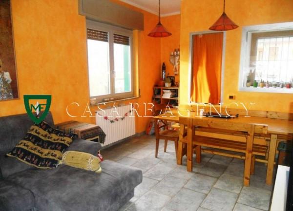 Villa in vendita a Induno Olona, Con giardino, 140 mq - Foto 21
