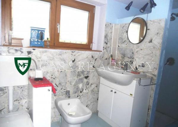 Villa in vendita a Induno Olona, Con giardino, 140 mq - Foto 5