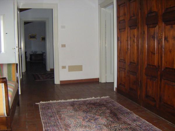 Casa indipendente in vendita a Carpenedolo, Centrale, Con giardino, 500 mq