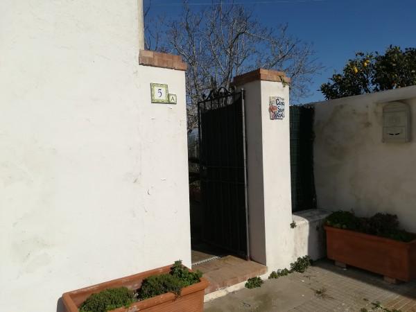 Bilocale in vendita a Capri, Capri, Con giardino, 40 mq