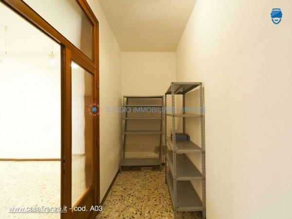 Negozio in affitto a Firenze, 107 mq - Foto 6