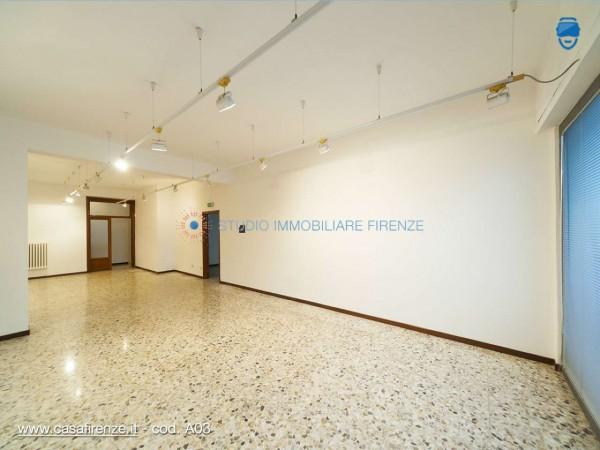 Negozio in affitto a Firenze, 107 mq - Foto 8