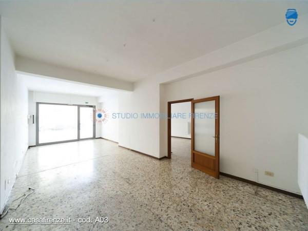 Negozio in affitto a Firenze, 107 mq - Foto 10