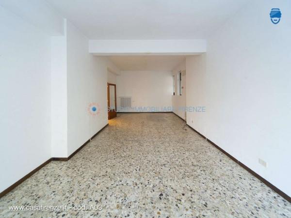 Negozio in affitto a Firenze, 107 mq - Foto 12