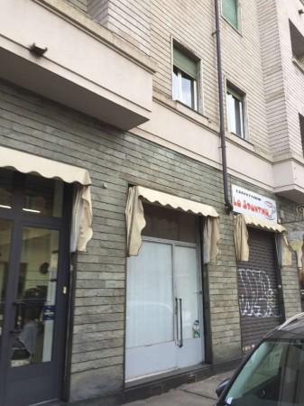 Negozio in affitto a Torino, Via Luigi Cibrario, 60 mq - Foto 4