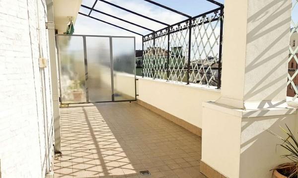 Appartamento in affitto a Milano, Turro, Arredato, 87 mq