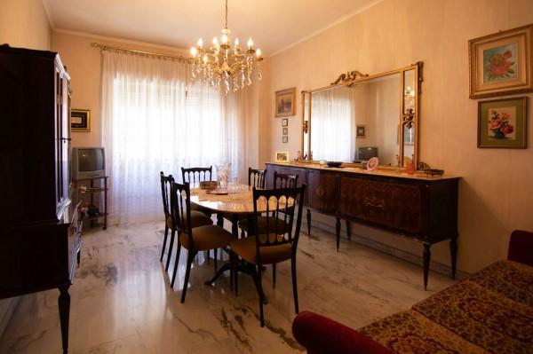Appartamento in vendita a Roma, Appio Latino, 110 mq