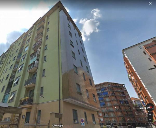 Appartamento in affitto a milano lambrate 65 mq bc for Affitto arredato milano