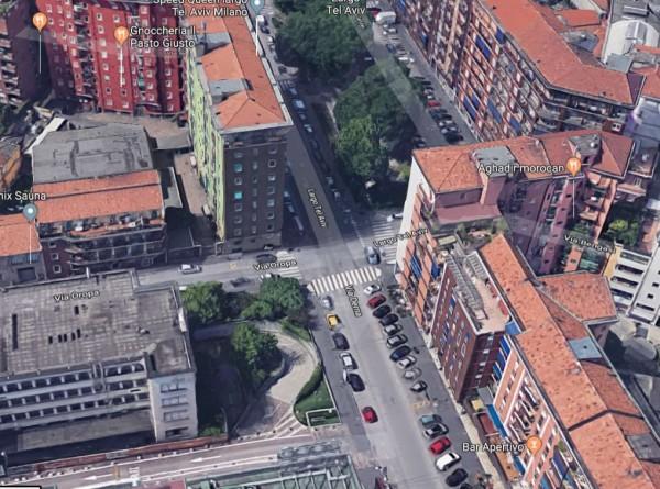 Appartamento in affitto a Milano, Cimiano, Arredato, 50 mq - Foto 8