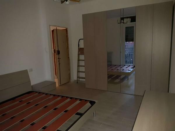 Appartamento in affitto a Milano, Cimiano, Arredato, 50 mq