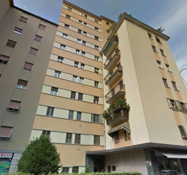 Appartamento in vendita a Brescia, Borgo Trento, Con giardino, 60 mq