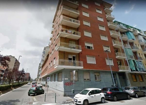 Appartamento in affitto a Torino, Corso Toscana, 60 mq